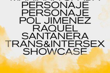 Rocha Paus colabora con Berdache [Gender Art Festival]