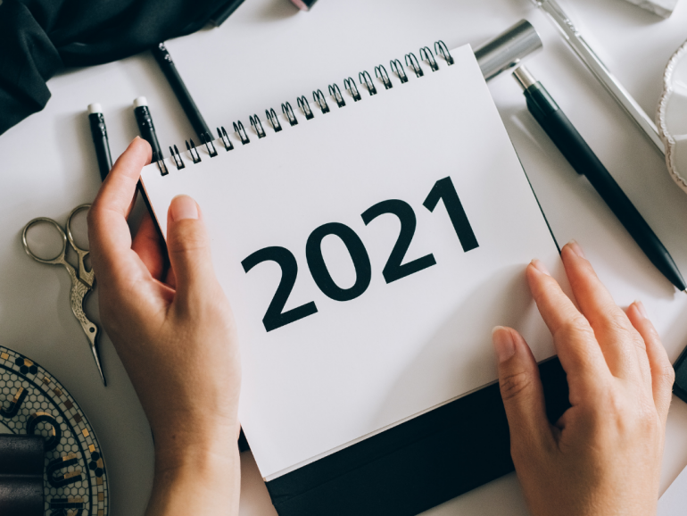 Nuestros deseos jurídicos para 2021